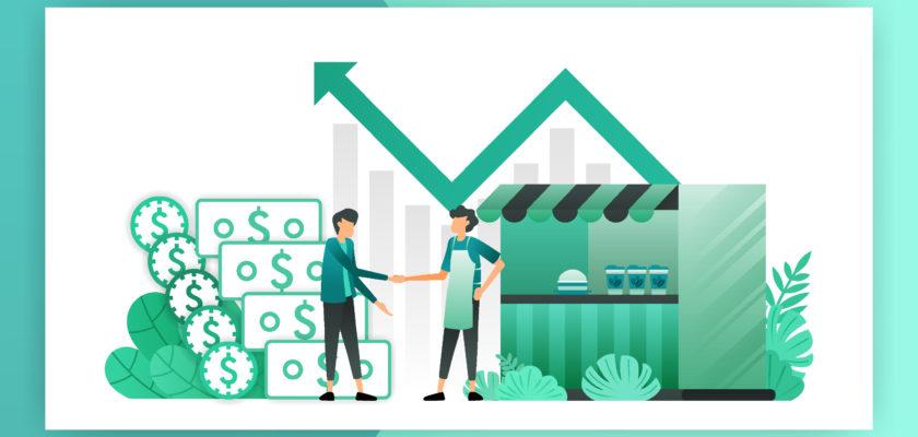 Кредит малому и среднему бизнесу