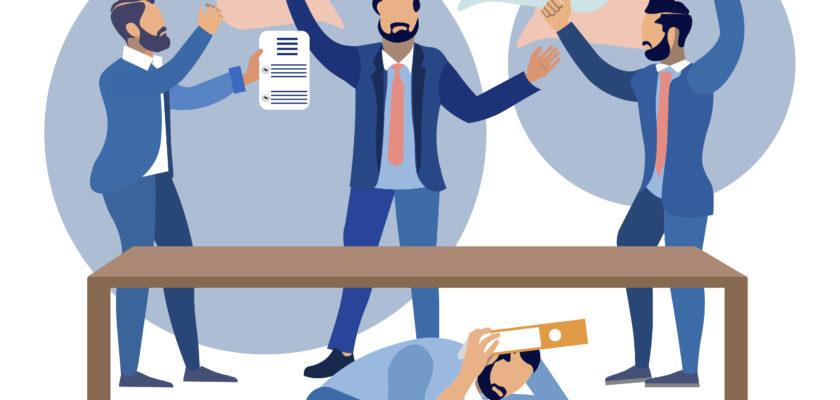 Понятие и виды корпоративных споров