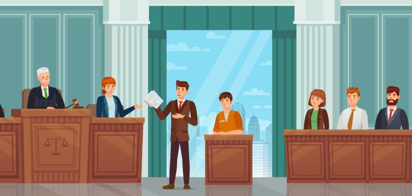 Как затянуть процесс в арбитражном суде