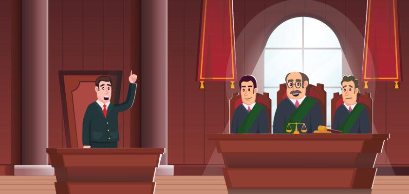 как работает адвокат при защите обвиняемого