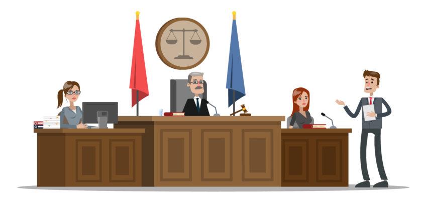 адвокат свидетеля