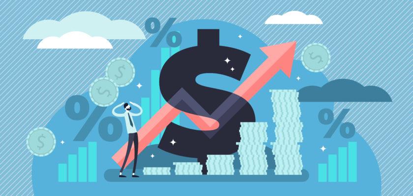 Индексация присужденных денежных сумм